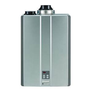 Rinnai RUC tankless water heaters