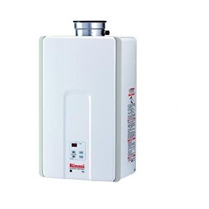 Rinnai V65 tankless water heater