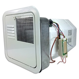 Suburban RV water heater