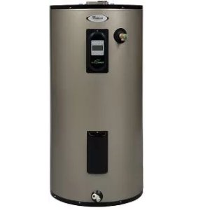 Whirlpool electric water heater
